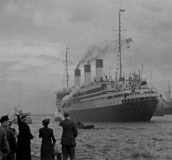 USS Sleuthetania